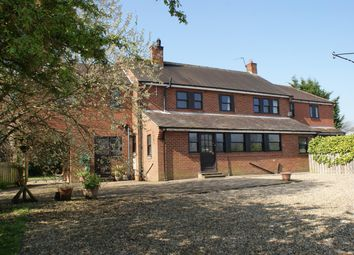 Thumbnail 6 bed detached house for sale in High Moor Lane, Shipton By Beningbrough, York