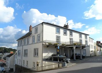 Thumbnail 1 bed flat for sale in Newynn Court, Market Place, Bideford, Devon