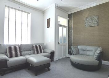 2 bed terraced house for sale in St. Cuthberts Road, Deepdale, Preston, Lancashire PR1
