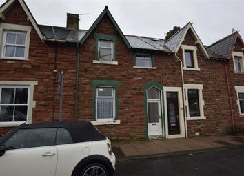 Thumbnail 3 bed terraced house for sale in North Row, Barrow-In-Furness, Cumbria