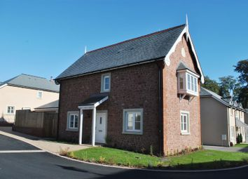 Thumbnail 4 bed detached house for sale in South Drive, Sandhill Park, Bishops Lydeard, Taunton