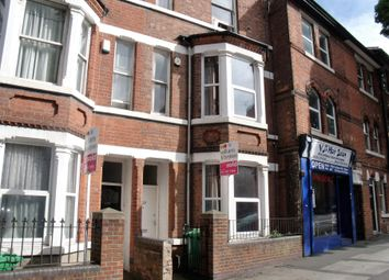 Thumbnail Room to rent in Alfreton Road, Radford