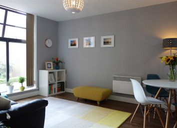 Thumbnail 2 bed flat for sale in Water Street, Birmingham