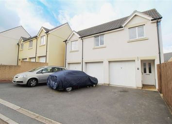 Thumbnail 1 bedroom property for sale in Culm Close, Bideford