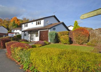Thumbnail 4 bed detached house for sale in Outstanding Family House, Springfield Lane, Rhiwderin