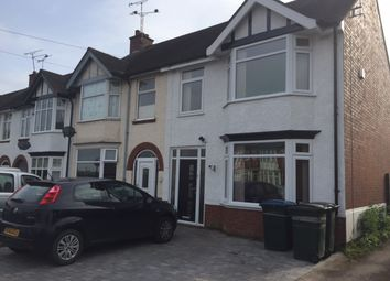 Thumbnail 4 bed end terrace house to rent in Anchorway Road, Coventry