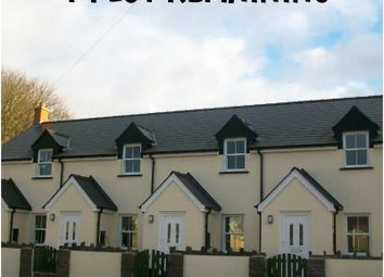 Thumbnail 2 bed terraced house for sale in Hays Lane, Sageston, Tenby, Pembrokeshire.