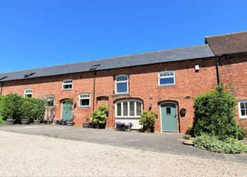 Thumbnail 3 bed barn conversion for sale in Daleacre Court, Lockington