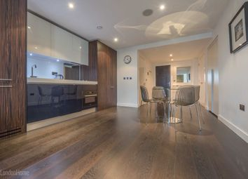 Thumbnail 1 bed flat for sale in Moore House, Grosvenor Waterside, Chelsea, London