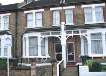 Thumbnail 1 bedroom terraced house to rent in Felday Road, London