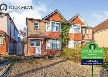 4 bed property to rent in Burgess Road, Southampton SO16