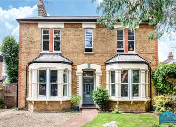 Western Road, East Finchley, London N2. 4 bed detached house