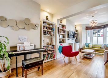 Thumbnail 4 bed terraced house for sale in Canning Road, Highbury, London