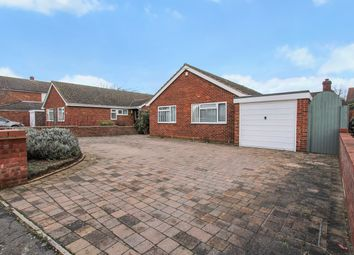 Thumbnail 3 bed detached bungalow for sale in Mepham Road, Wootton, Bedford