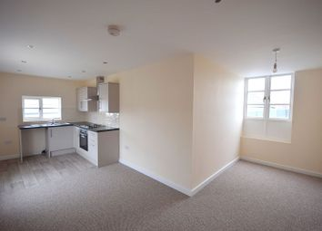 Thumbnail 3 bed flat to rent in The Terrace, Roe Farm Lane, Derby