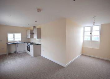 Thumbnail 3 bed flat to rent in Blue Boy, Roe Farm Lane, Chaddesden, Derby