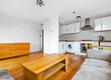 Thumbnail 1 bed flat to rent in Hatfields, London