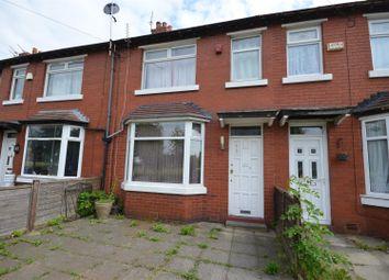Thumbnail 3 bed terraced house for sale in Katherine Street, Ashton-Under-Lyne