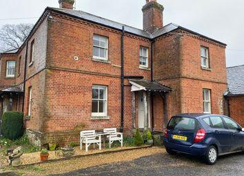 1 bed flat to rent in East Tytherley Road, Lockerley, Romsey SO51