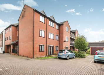 Thumbnail 1 bedroom flat for sale in High Street South, Dunstable