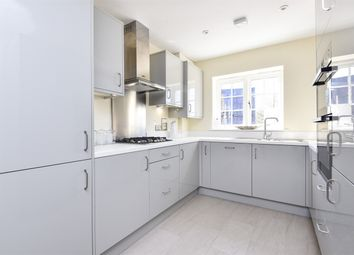 Thumbnail 3 bed end terrace house for sale in Station Road, Whitchurch, Hampshire
