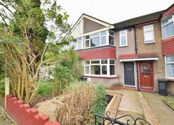 Thumbnail 3 bed terraced house to rent in Rochester Avenue, Feltham