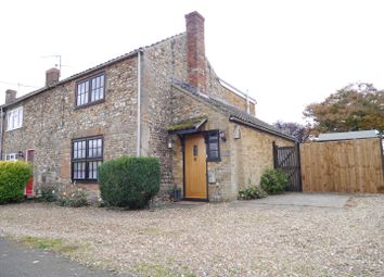 Thumbnail 2 bed cottage for sale in Hilgay Road, West Dereham
