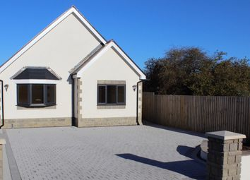 Thumbnail 3 bed bungalow for sale in Hendre Road, Llangennech, Llanelli