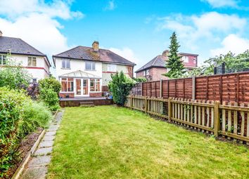 Thumbnail 3 bedroom semi-detached house for sale in Ruskin Avenue, Feltham