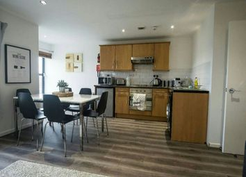 Thumbnail 2 bed flat for sale in Beaufort Apartments, 272 Upper Parliament Street, Liverpool