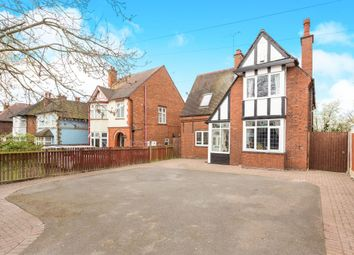 Thumbnail 4 bed detached house for sale in Stenson Road, Littleover, Derby