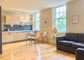 Thumbnail 2 bed flat to rent in Brunswick Street, Hillside, Edinburgh