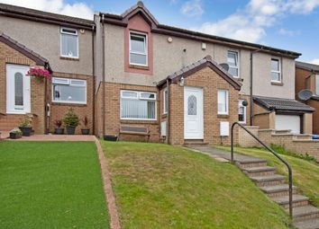 Thumbnail 2 bed terraced house for sale in Durisdeer Drive, Hamilton