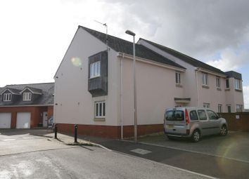 Thumbnail 2 bed property for sale in Oakfields, Tiverton