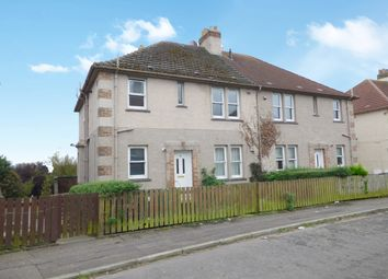 2 bed flat for sale in William Street, East Wemyss, Kirkcaldy, Fife KY1