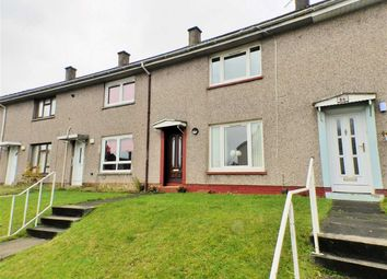 Thumbnail 2 bed terraced house for sale in Chalmers Crescent, Murray, East Kilbride
