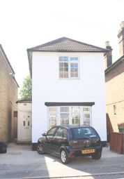 Thumbnail 2 bed detached house for sale in Hainault Road, Romford, Essex