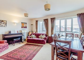 Thumbnail 2 bed flat for sale in St. Helens Place, London