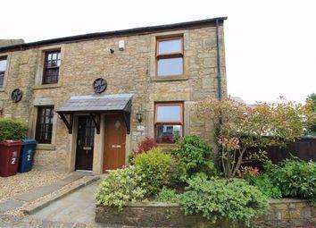 Thumbnail Cottage for sale in Fleming Square, Longridge, Preston