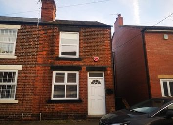 3 bed property to rent in Wellington Street, Nottingham NG9
