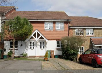 Thumbnail 2 bed terraced house for sale in Autumn Drive, Sutton, Surrey