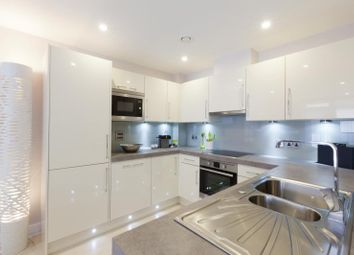 Thumbnail 2 bed flat to rent in Friend Street, Clerkenwell