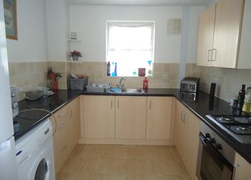 Thumbnail 4 bed town house to rent in Blackfriars Road, Southsea
