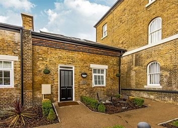 Thumbnail 2 bed flat for sale in Artesian Lodge, Hilda Road, London