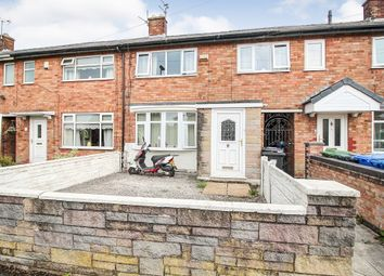 Hastings Avenue, Warrington WA2. 3 bed semi-detached house
