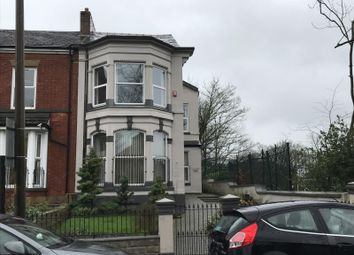 Thumbnail Office to let in Chorley New Road, Heaton, Bolton