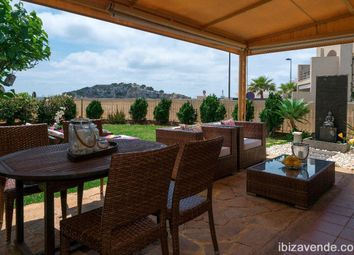 Thumbnail 4 bed semi-detached house for sale in Ibiza, Baleares, Spain