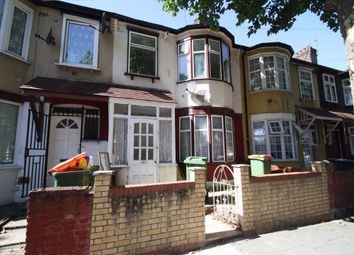Thumbnail 3 bed flat to rent in Manor Park E12, Manor Park, London