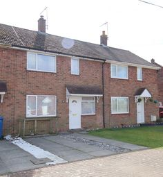 Thumbnail 2 bed terraced house for sale in Auchinleck Close, Driffield