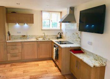 Thumbnail 1 bed cottage to rent in Greenacres Cottages, Greenacres Farm, Washington Road, Storrington